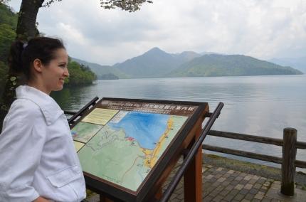3.Chuzenji-tó