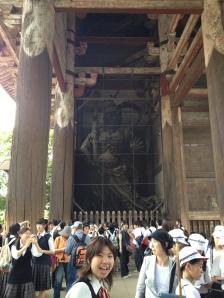 3.Nara_Todaiji templom
