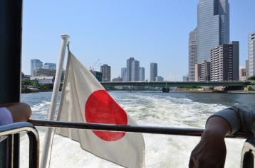 3.Tokió hajóút