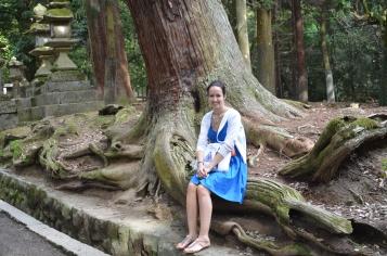 4.Nara park