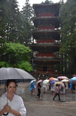 4.Nikko Toshogu szentély5
