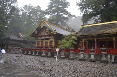 4.Nikko Toshogu szentély9