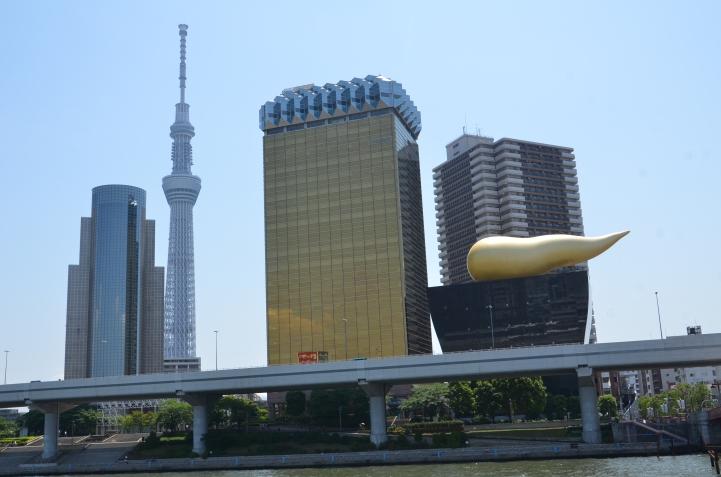 4.Tokió Skytree
