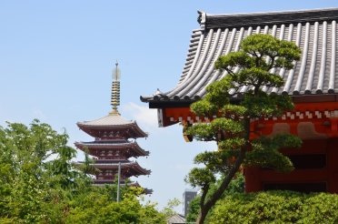 5.Asakusa_Sensoj templom3
