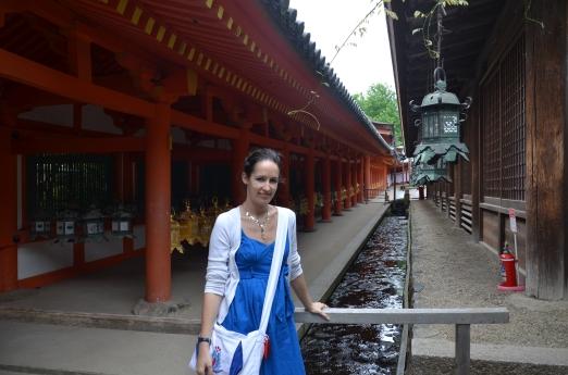 5.Kasuga Taisha Shrine2